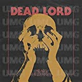 Dead Lord: Heads Held High (Audio CD (Limited Edition))