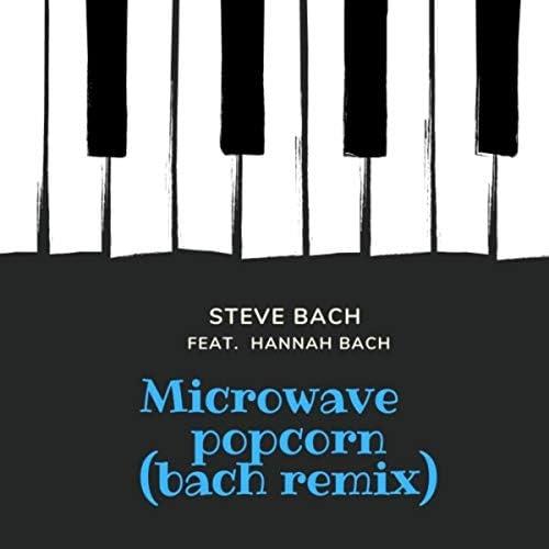 Steve Bach feat. Hannah Bach
