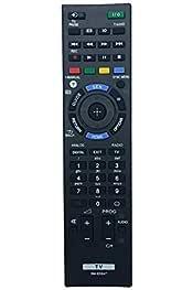 Mando a Distancia Universal de Repuesto para Sony TV – RM-ED047 ...