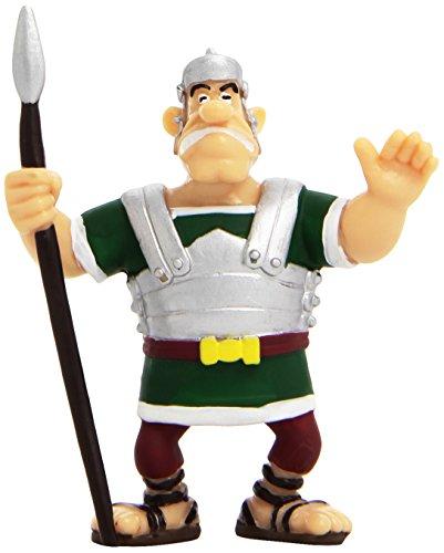 Plastoy SAS PLA60520 - Sammelfiguren, Asterix, Figur Legionär mit Lanze