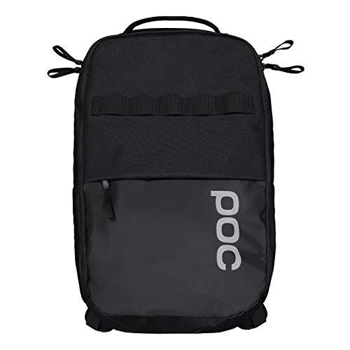 POC Daypack 25 L, Uranium Black, ONE Size