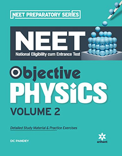 Objective Physics for NEET - Vol. 2