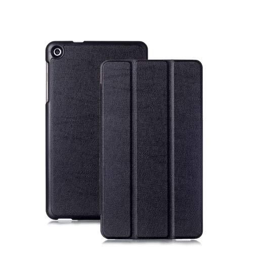 GHC PAD Tauchen Hüllen, Für Huawei MediaPad M1 8.inch S8-301W 301U 301L, Ultra dünne intelligente lederne Tablette Schlag-Standplatz-Tablette-Kasten Für Huawei MediaPad M1 8,0 Zoll, Stylus + Pen