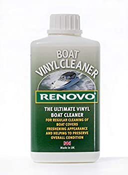 Renovo Boat Vinyl Cleaner 500ml