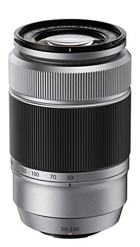 Fujifilm XC50–230mmf4.5–6.7OIS II Plata