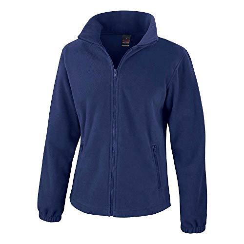 Résultat pour Femme R220 F Mode Ajustement extérieur en Polaire, Femme, R220F, Bleu Marine, X-Small/Size 8