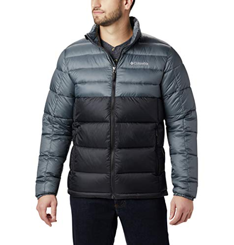 Columbia Men's Down Jacket