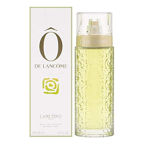 Lancome O LANCOME Eau De Toilette vaporizador 125 ml