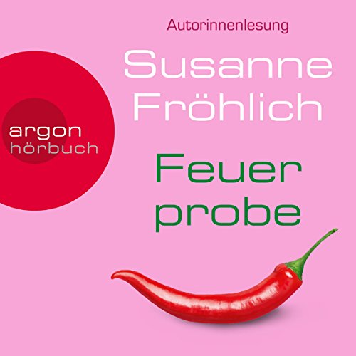 Feuerprobe  By  cover art