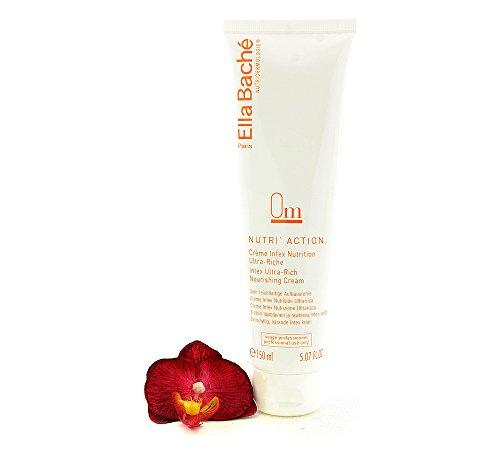 Ella Bache Nutri'Action Creme Intex Nutrition Ultra-Riche - Intex Ultra-Rich Nourishing Cream 150ml (Salon Size)