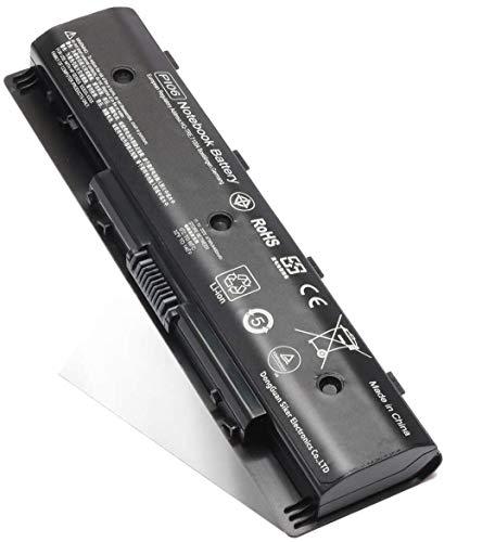 Topnma PI06 PI09 Batería para HP 710416-001 710417-001 P106 HP Envy 15 15T 17 HSTNN-LB4N HSTNN-Ub4N HSTNN-LB4O HSTNN-YB4N Notebook Battery [10.8V 5200mAh ]