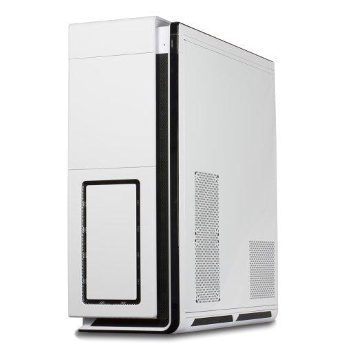 Phanteks Enthoo Series Primo Aluminum ATX Ultimate Full Tower Computer Case, White PH-ES813P_WT