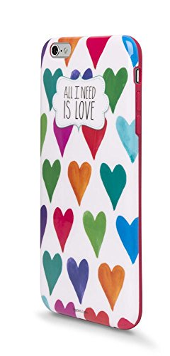 Legami - Cover per I-Phone 6 Plus - Collection - (CAS0174)