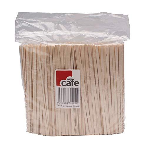 RY 3842Kaffee-Rührstab aus Holz, 1000Stück