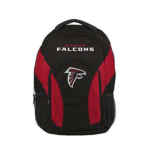 "NFL Atlanta Falcons ""Draft Day"" Backpack, 18"" x 5"" x 12"""