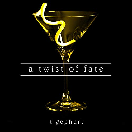 A Twist of Fate Audiobook By T. Gephart cover art