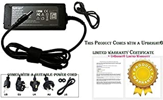 UpBright New Global 5V AC/DC Adapter for Delta Electronics EADP-20NB C EADP-20NBC 5.0V 4.0A 5VDC 4A - 5A Switching Power Supply Cord Cable Battery Charger Mains PSU