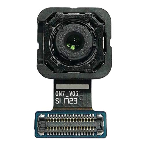 DaiMai Módulo de cámara trasera para Galaxy J5 (2017), J5 Pro (2017), J530FDS y J530YDS WH