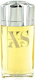 Men Paco Rabanne Paco XS EDT Spray (Tester) 3.4 oz 1 pcs sku# 1742559MA