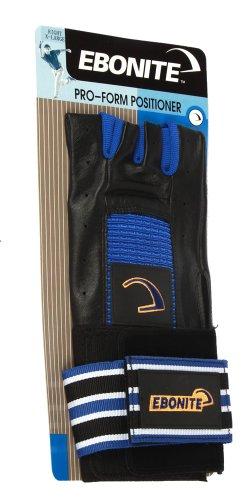 Ebonite Pro Form Positioner Left Glove, X-Large