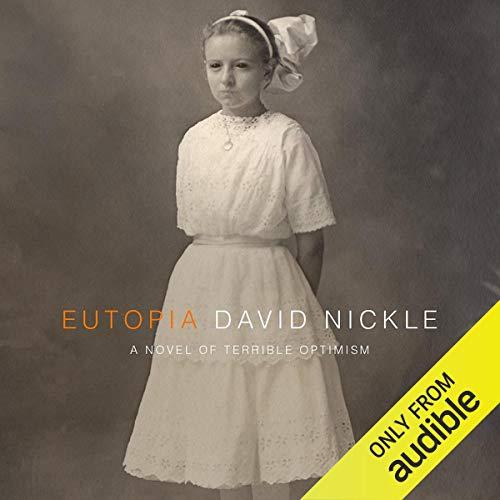 Page de couverture de Eutopia