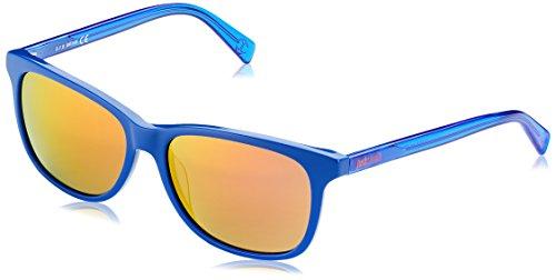 Just Cavalli Jc671s 90g Gafas de sol, azul (blau), 56 mm para Hombre