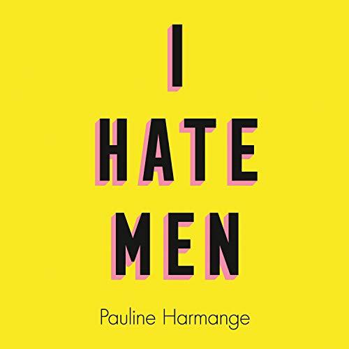 I Hate Men cover art