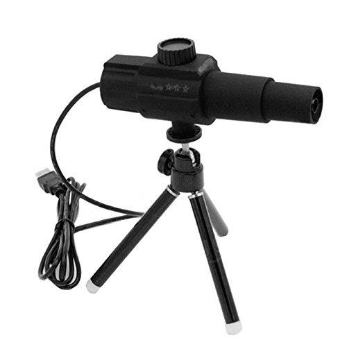 SODIAL(R) W110 Digital Smart USB 2MP Microscope Camera Telescope with...