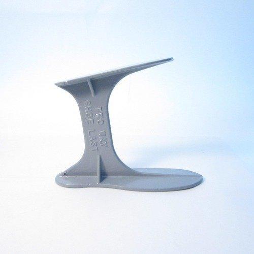 テラオ 靴修理用金台 2ウェイシューラスト 5506 グレー 男性用・女性用サイズ対応