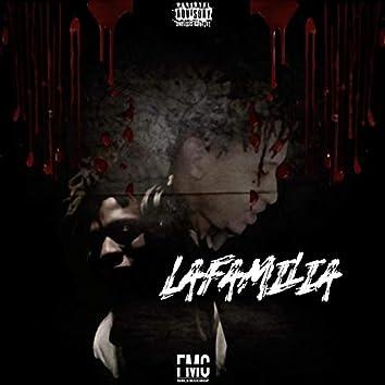 La'familia (feat. Ola Swag)