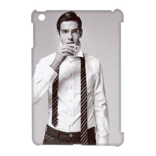 3D kyle5v Kaka iPad Mini casos Kaka camisa blanca y corbata negra ...