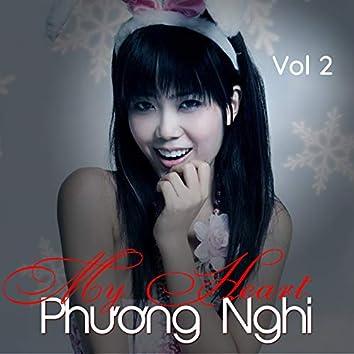 My heart - Phương Nghi Vol 2 (Vol 2)