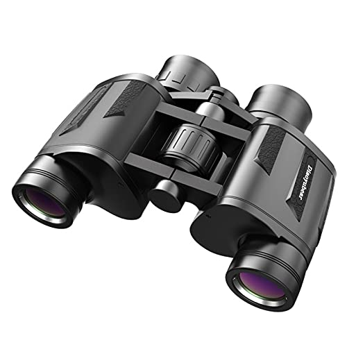 Fernglas mit hoher Vergrößerung hochauflösende Nachtsicht im Freien menschlicher Körper tragbare professionelle militärische Handykamera Teleskop, Fernglas, Anfängerteleskop, kleines Teleskop