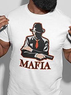 Mafia ATIQ T-Shirt for Men, S