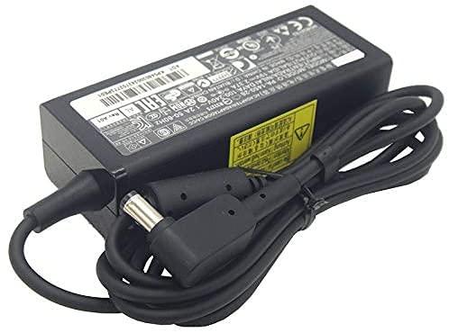 Adaptador de CA para portátil ACER 13-045N2A A045R021L ADP-45HE B PA-1450-26 de 19V 2.37A 45W 5.5* 1.7mm compatible con cargador de fuente de alimentación ACER 13-045N2A A045R021L ADP-45HE B PA-26