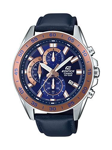 Casio Dress Watch (Model: EFV-550L-2AVCR)