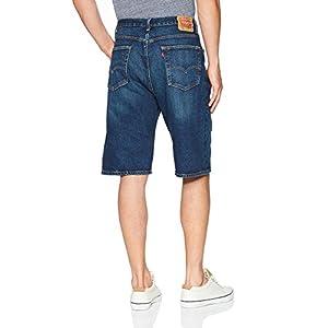 Levi's Men's  Loose Straight Denim Shorts