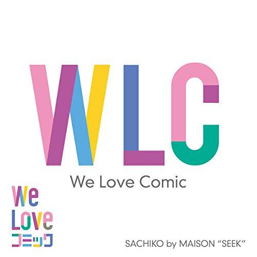 WLC(We Love Comic)