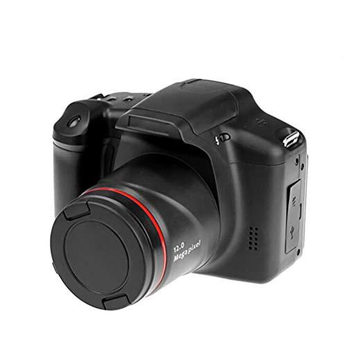 Penglai Digitalkamera, HD-Spiegelreflexkamera 16-Fach Zoom AV-Schnittstelle Digitalkameras mit 3-Zoll-TFT-LCD-Display