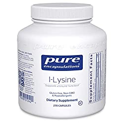 L-Lysine for Acne - The Amazing Amino Acid