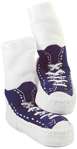 Mocc Ons 91023.0 Hüttenschuhe, Sneaker Navy, 2-3 Jahre, blau