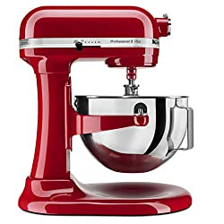 Stand Mixers - Mother's Day Gift Ideas 2015