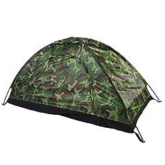 Camping 4 Personen