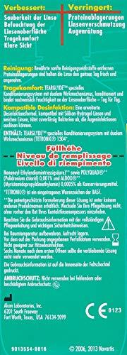 Opti Free Replenish, Kontaktlinsen-Pflegemittel, Vorratspackung 2 x 300 ml - 7