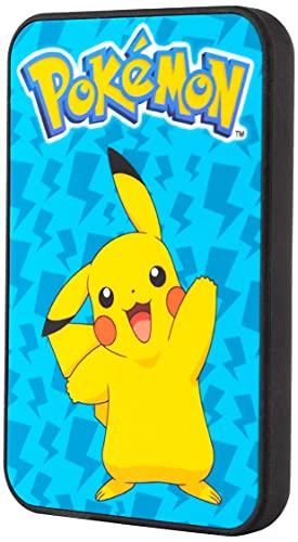 Pokémon Pikachu - Batterie Portable 5000 Mah/40 I