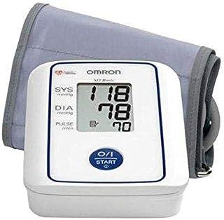 M2 Basic Upper Arm Blood Pressure Monitor