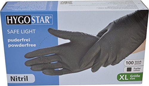 franz mensch 27008 Nitril-Handschuh