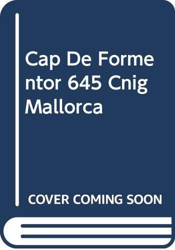 Cap De Formentor 645 Cnig Mallorca