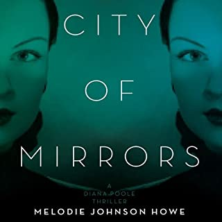 City of Mirrors Melodie cover art