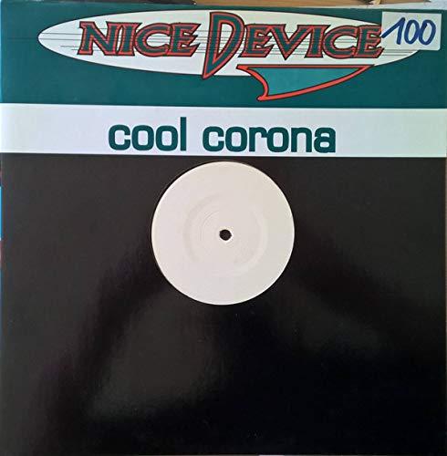 Cool Corona (Balcony Breeze Mix) [VINYL]